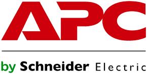 APC by Schneider logo partner