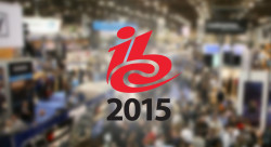 IBC 2015 Amsterdam